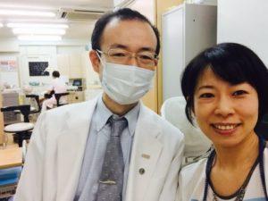 歯科医師 梅津貴陽先生