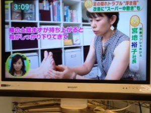フジテレビ放送小