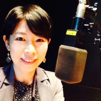 美脚の秘訣を東京FMアポロンさんに取材頂きました