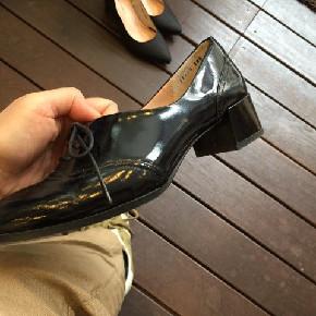 【合う靴がない!という人に、オーダー靴は必要か⁇】
