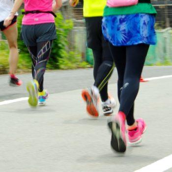 ランニング障害にも有効!靴選びとインソールで痛い足にお別れ