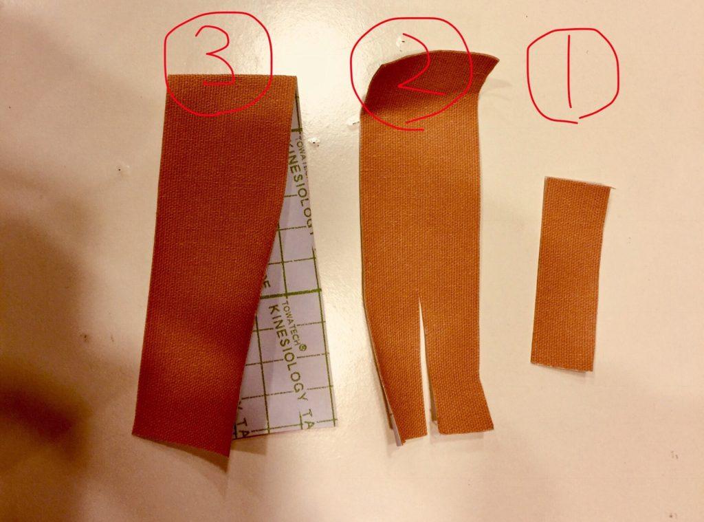 image-足の痛み:外反母趾の原因と効果的な対策方法 | オーダーインソールのクイスクイス