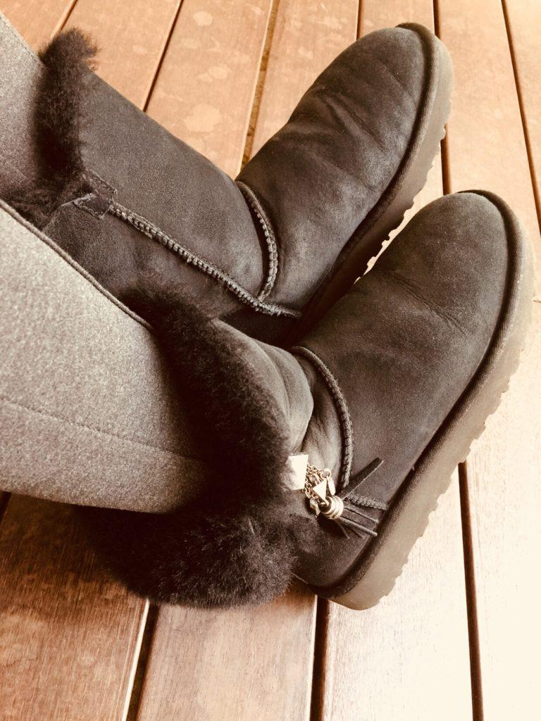 image-【ムートンブーツで足の冷えと履き心地を両立させる方法】 | オーダーインソールのクイスクイス